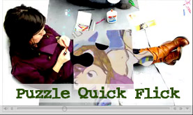 puzzle video tim kelly art