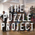 puzzle projecttim kelly artist