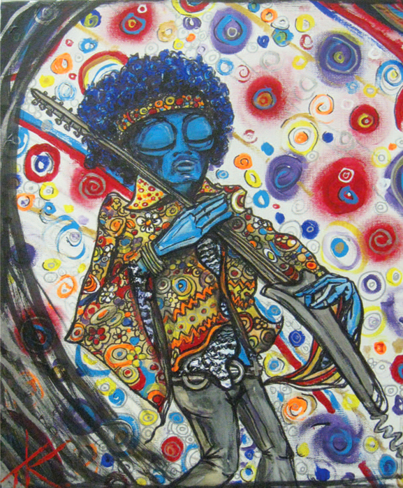 similar alien art tim kelly alien jimi hendrix